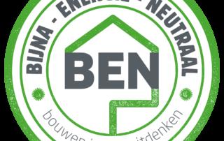 BEN bouwen met Euromac2 ruwbouwsysteem bij ZeroBuild.