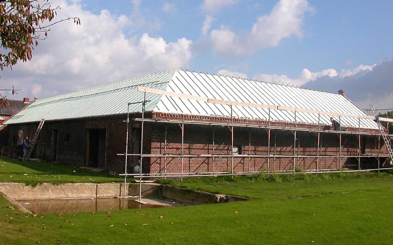 Euromac2: ideaal voor renovatie
