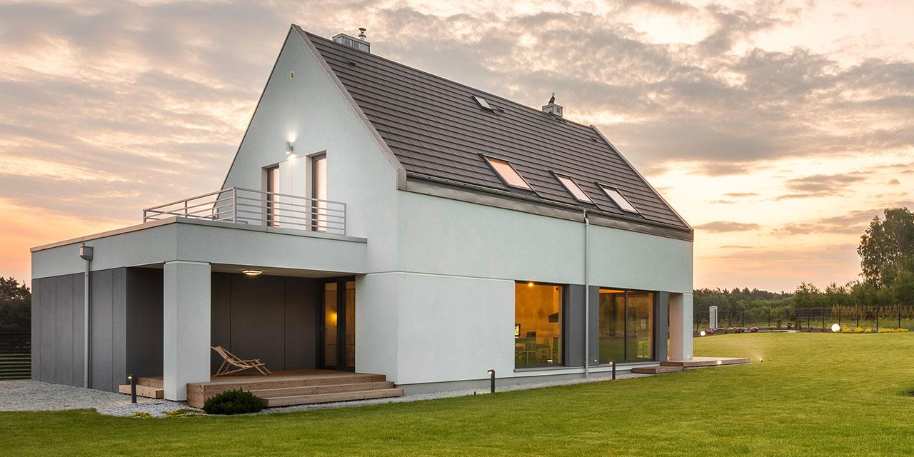 Passief huis ideaal voor zelfbouwers