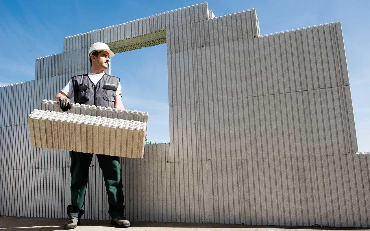 Euromac2 ook voor bouwbedrijven!
