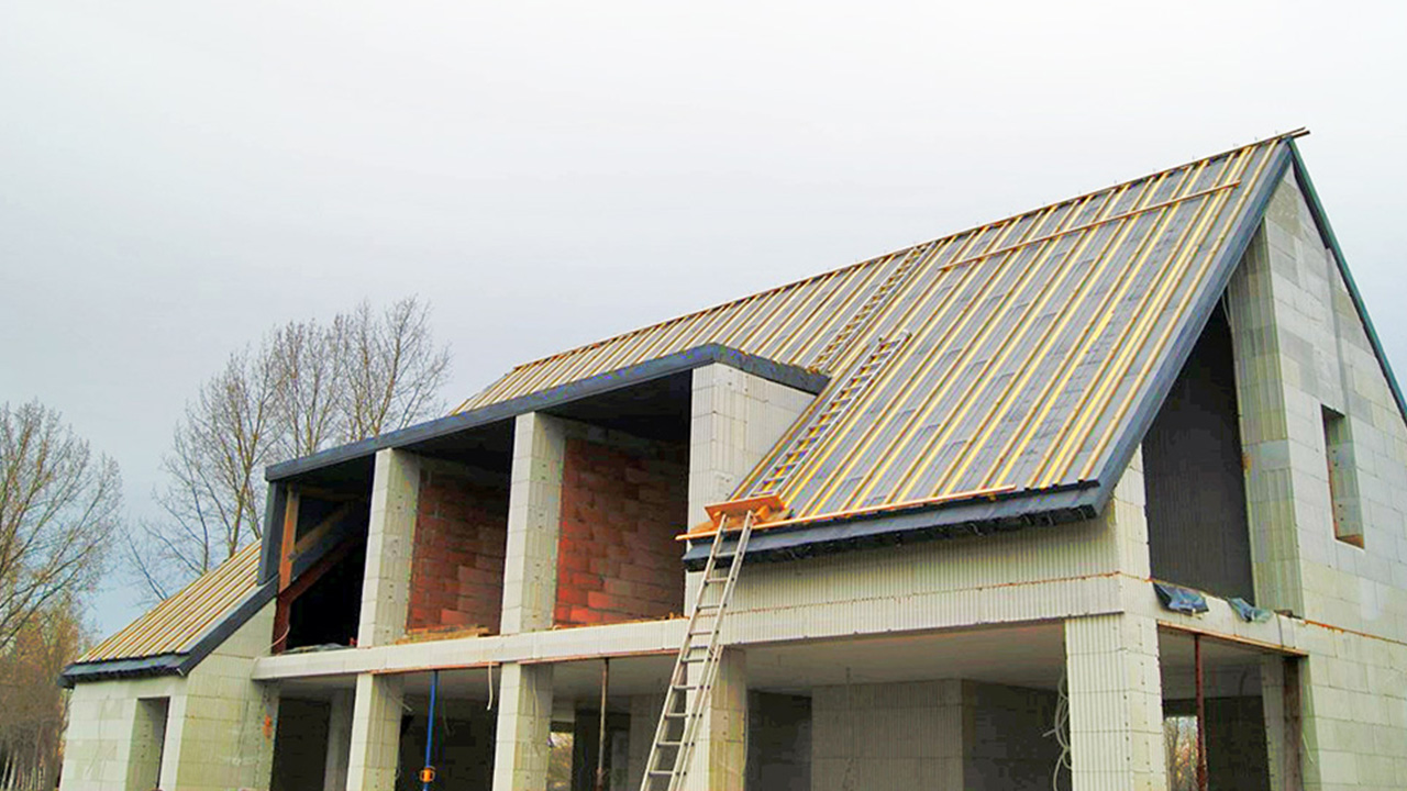 Ontdek ons unieke Euromac2 ruwbouwsysteem van vloer-, wand- en dak elementen die leiden tot energie-neutraal bouwen aan een scherpe prijs. +20 jaar ervaring