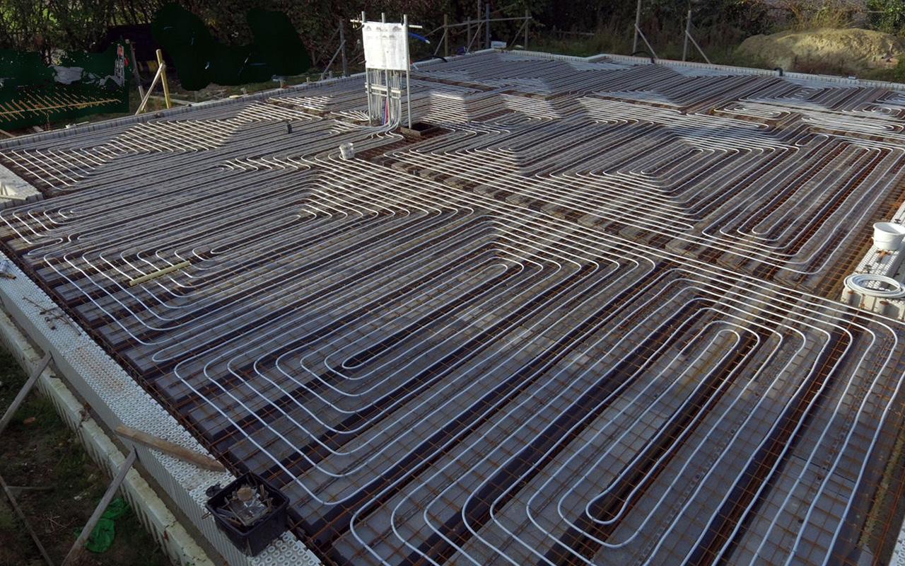 Euromac2 Vloerplaten. Ontdek ons unieke Euromac2 ruwbouwsysteem van vloer-, wand- en dak elementen die leiden tot energie-neutraal bouwen aan een scherpe prijs.