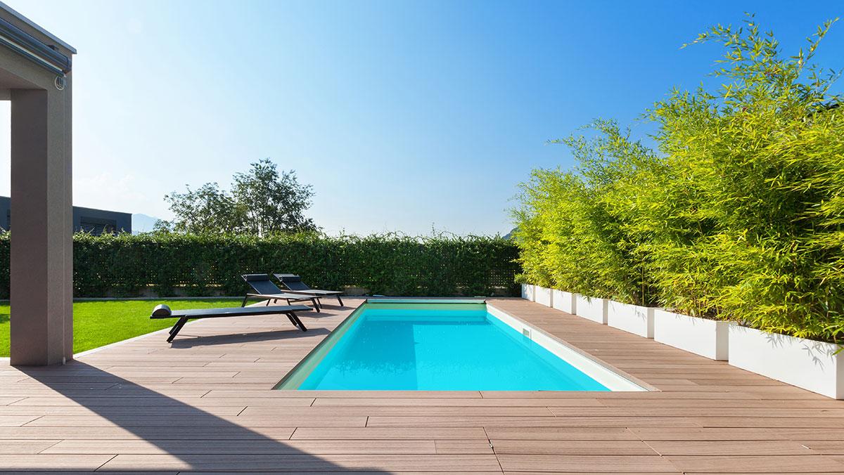 Je droomzwembad met EUROMAC2 zwembadblokken